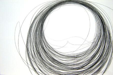 Grafik Schwarz-Weiß